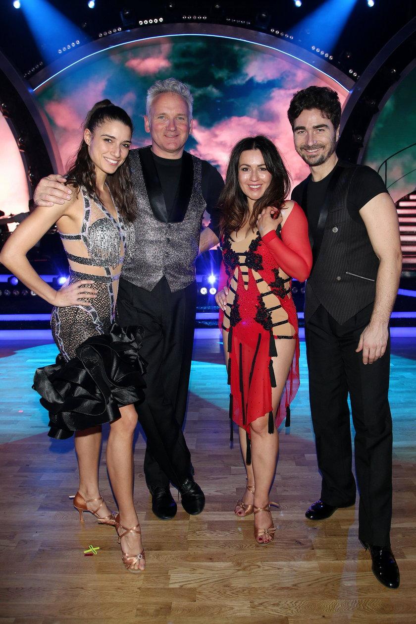 Lenka Klimentova, Jarosław Kret, Beata Tadla, Jan Kliment