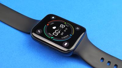 Oppo Watch im Test: Tolle AMOLED-Smartwatch ab 240€