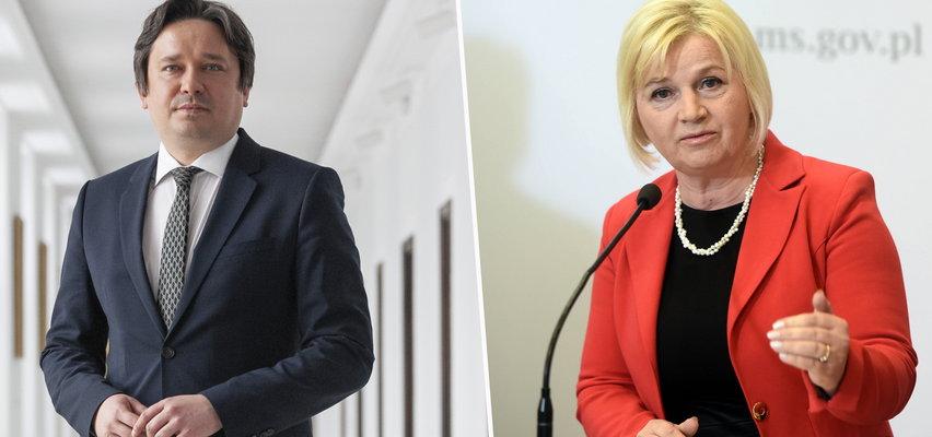 Sejm podjął decyzję ws. Rzecznika Praw Obywatelskich. Już piąty raz...