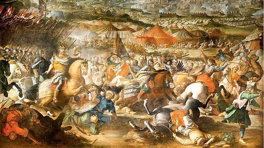 Bitwa pod Wiedniem, Marcin Altomonte