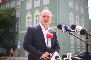 Prezydent Szczecina: Metropolie stracą na KPO [WYWIAD]