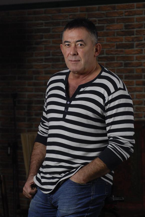 Mima Karadžić