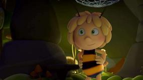 Tę pszczółkę, którą tu widzicie, zowią Mają…