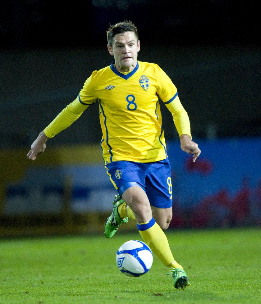 Pękalski był obserwowany przez PZPN w meczach Malmö i szwedzkiej młodzieżówki, spotkał się z asystentem Smudy Jackiem Zielińskim (54 l.).