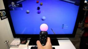 Premiera Playstation Move