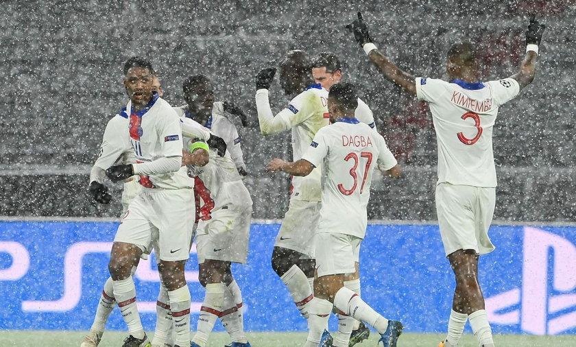 Champions League - Quarter Final First Leg - Bayern Munich v Paris St Germain