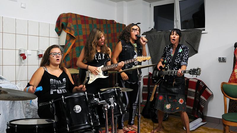 Karioka Girls Rock Camp