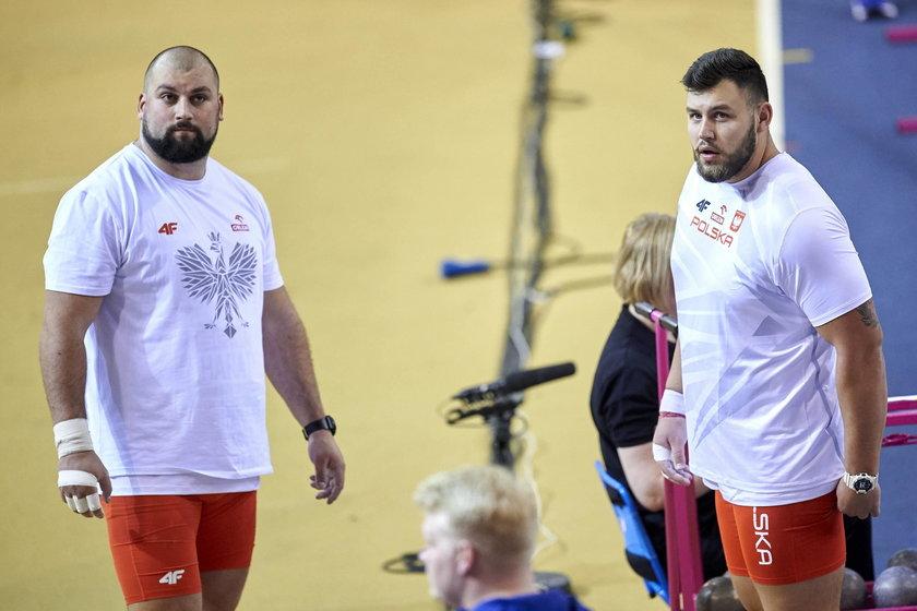 Haratyk i Bukowiecki liczą na podium w Tokio