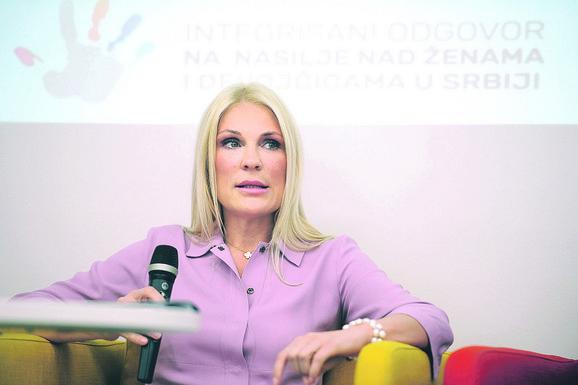Popović Ivković i Oricio o nastavku saradnji MUP i OEBS