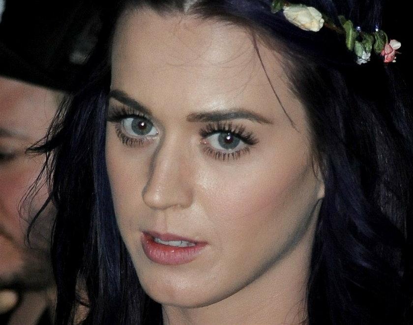 Katy Perry festiwal Coachella