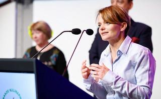 Emilewicz: Jest porozumienie w sprawie utrzymania limitu 30-krotności w składkach ZUS