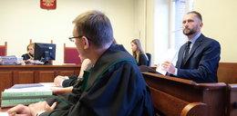 Wkrótce rusza proces Kamila Durczoka