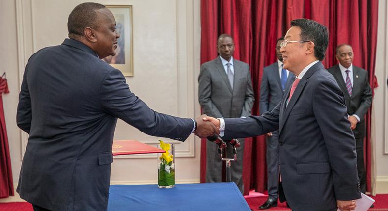 China warns Kenyan MP over irresponsible & racist comments in corona virus debate