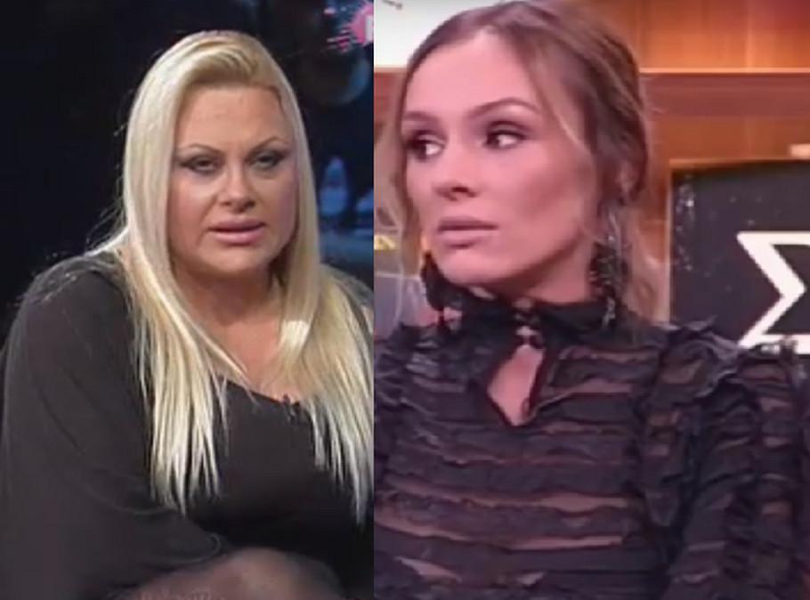 Marija Kulić i Anabela Atijas