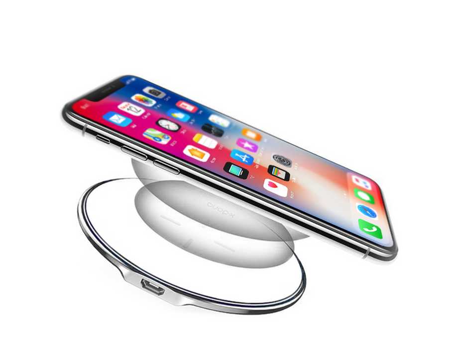 X-doria Pebble Wireless Charger