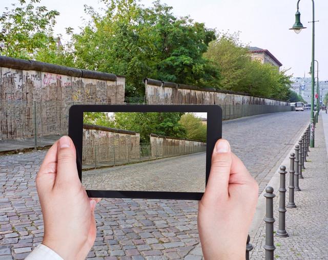 Berlinski zid (foto: ilustracija)