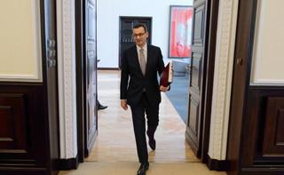 Morawiecki: Propozycje podziału środków z unijnego FST to dobra wiadomość dla Polski
