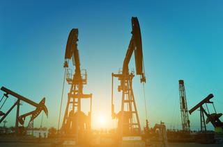 Ceny ropy naftowej spadły poniżej zera