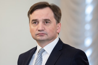 Morawska-Stanecka o delegacjach prokuratorów: To walka Ziobry z osobami nieprzychylnymi władzy