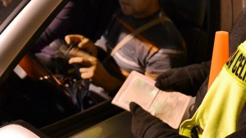 Irakijczycy zostali zatrzymani w Augustowie