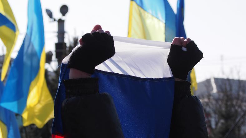 Trzecia rocznica aneksji Krymu