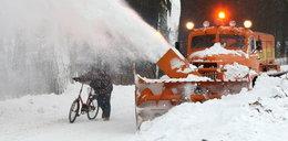 Ostrzeżenia przed silnym mrozem, gołoledzią i opadami śniegu