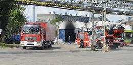 Groźny pożar w centrum Wrocławia!