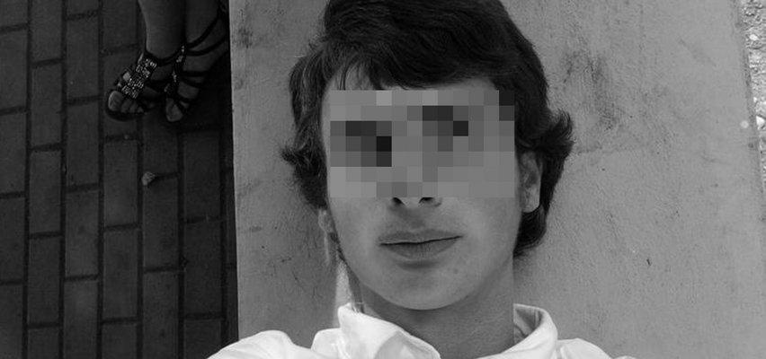 Ciało 30-latka znalezione w lesie pod Łodzią. Marcin miał na sobie spodenki i klapki. Zatrzymano policjantów