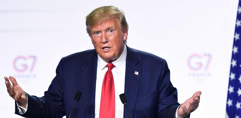 Zniosą nam wizy do USA? Trump ma ogłosić to w Polsce