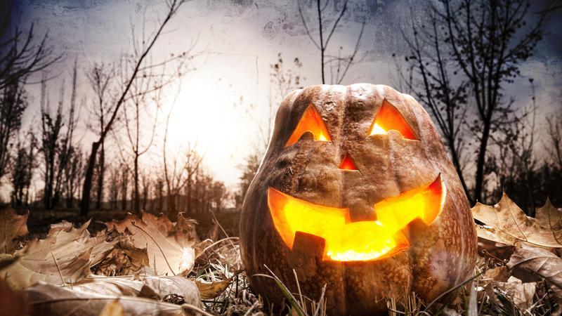 Halloween czy Dziady?