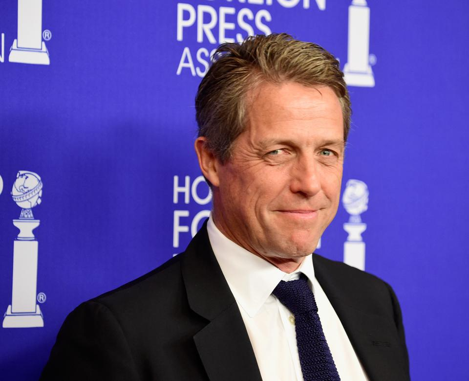 """Grant nie zagrał od tego czasu tak znaczącej roli. Wystąpił w filmie """"Prosto w serce"""" z  Drew Barrymore w 2007 roku. Ponownie zobaczymy go w nadchodzącym sequelu """"Paddington"""""""