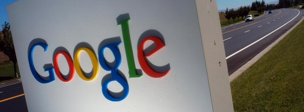 Logo Google'a