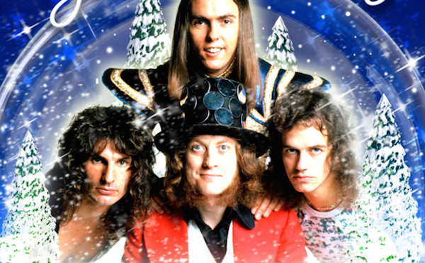 Slade – Mary Xmas Everybody