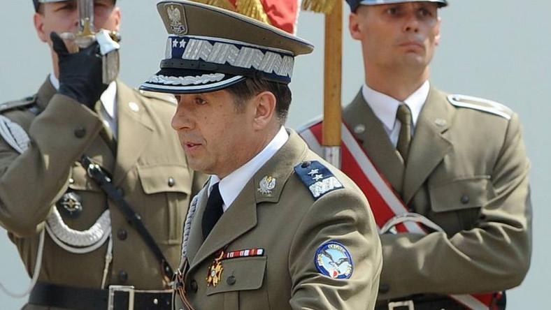Janicki broni agentów BOR: Zarzuty ekspertów wielce krzywdzące