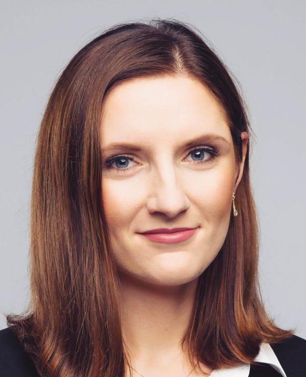 Paulina Jastrzębiec Siemiątkowska radca prawny, kancelaria Olesiński i Wspólnicy