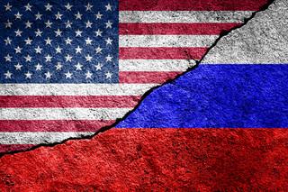 UE i USA gotowe 'zdecydowanie' odpowiedzieć na negatywne działania Rosji
