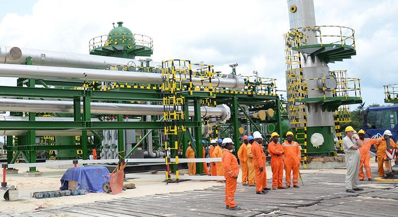 Port Harcourt Refinery to get rehabilitated (Nairametrics)