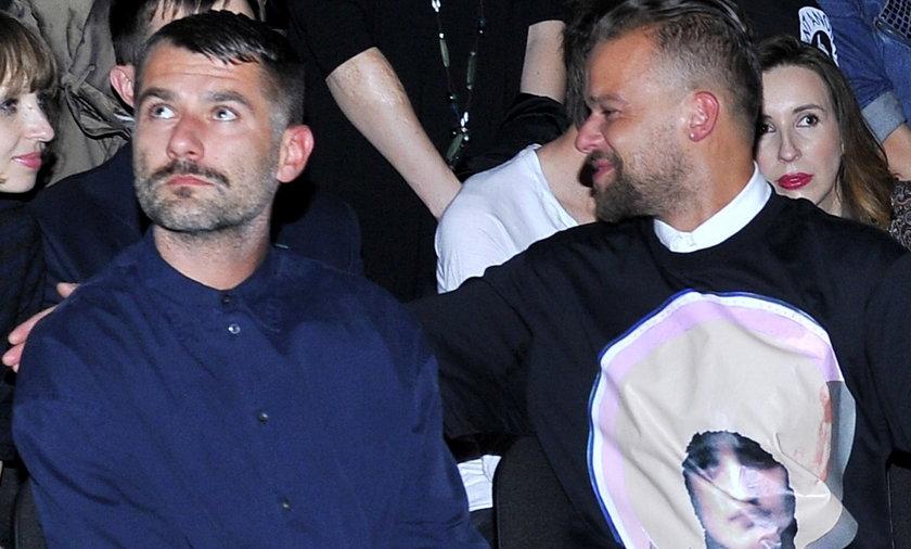 Michał Piróg, Andrzej Sobolewski
