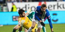 Lech – Legia. Piękne bramki, emocjonująca 2. połowa i wygrana gospodarzy