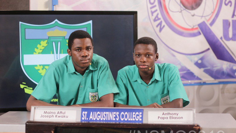 AUGUSCO contestants