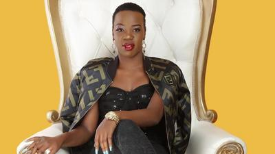 DCI detectives question Ruth Matete over husband's death for the second time