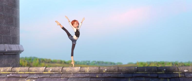 """""""Balerina"""" w kinie od 20 stycznia 2017 roku"""