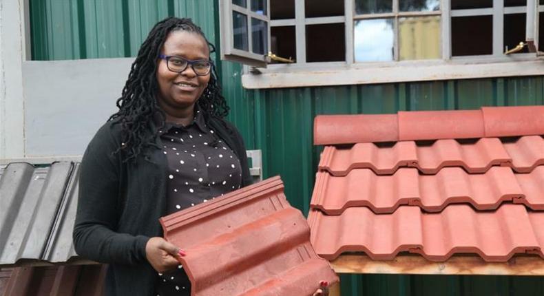 Kenyan Scientist making headlines with ground-breaking initiative