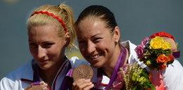 Dzielne kajakarki wywalczyły medal