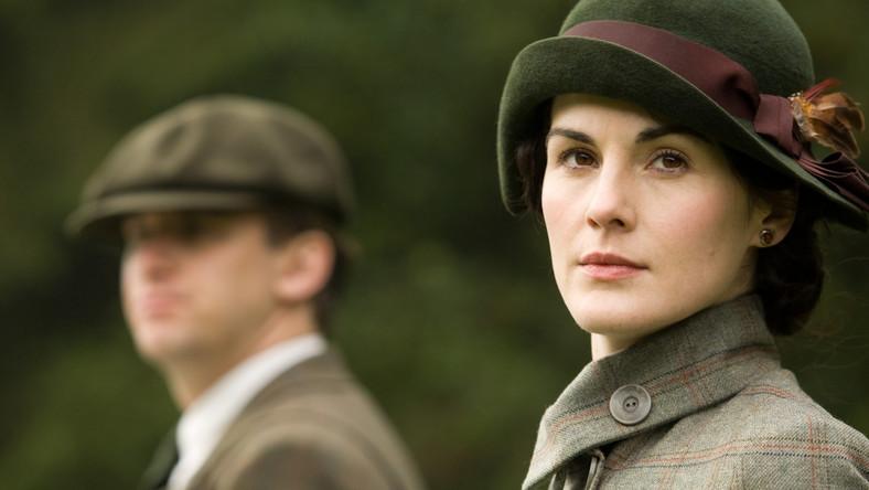 """Drugi sezon """"Downton Abbey"""" można oglądać na DVD"""