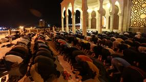 Muzułmanie na całym świecie rozpoczynają ramadan