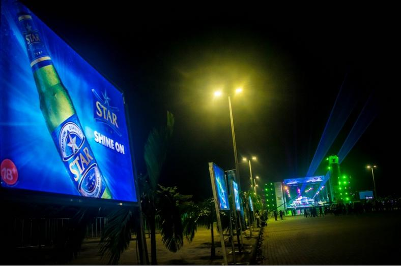One Lagos Fiesta 2018: STAR Lager takes Lagos on a 8 day whirlwind into 2019