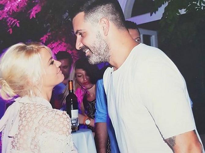 Ovo je Lukina bivša žena: Pre Nataše Lazukić je s njom bio u braku
