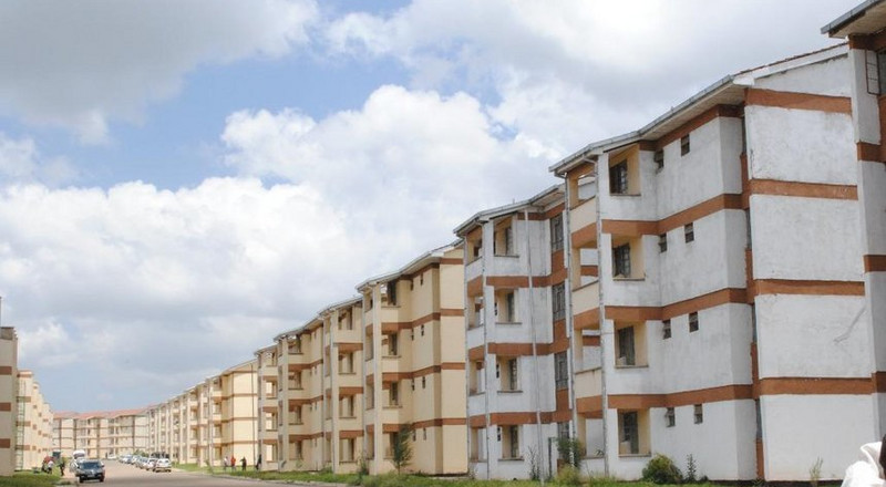 Kenya's Housing Finance and Tecnofin Kenya Limited join hands to build 1,562 affordable housing units