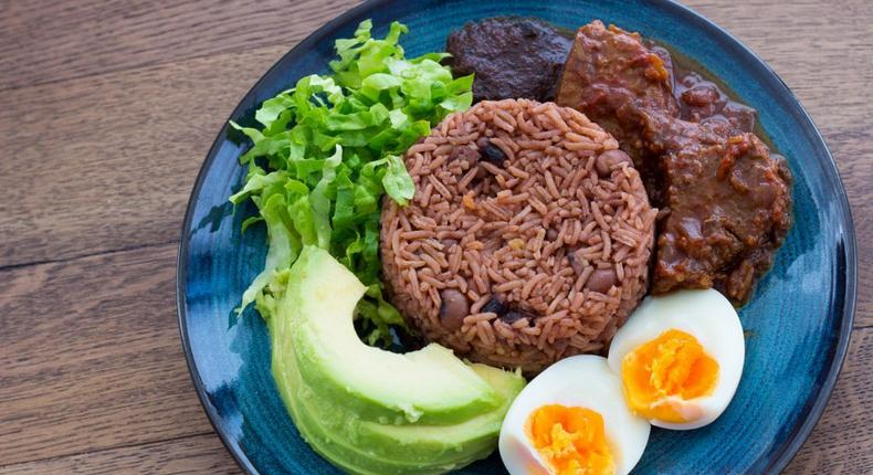 Ghanaian foods for adventurous visitors on the Year of Return